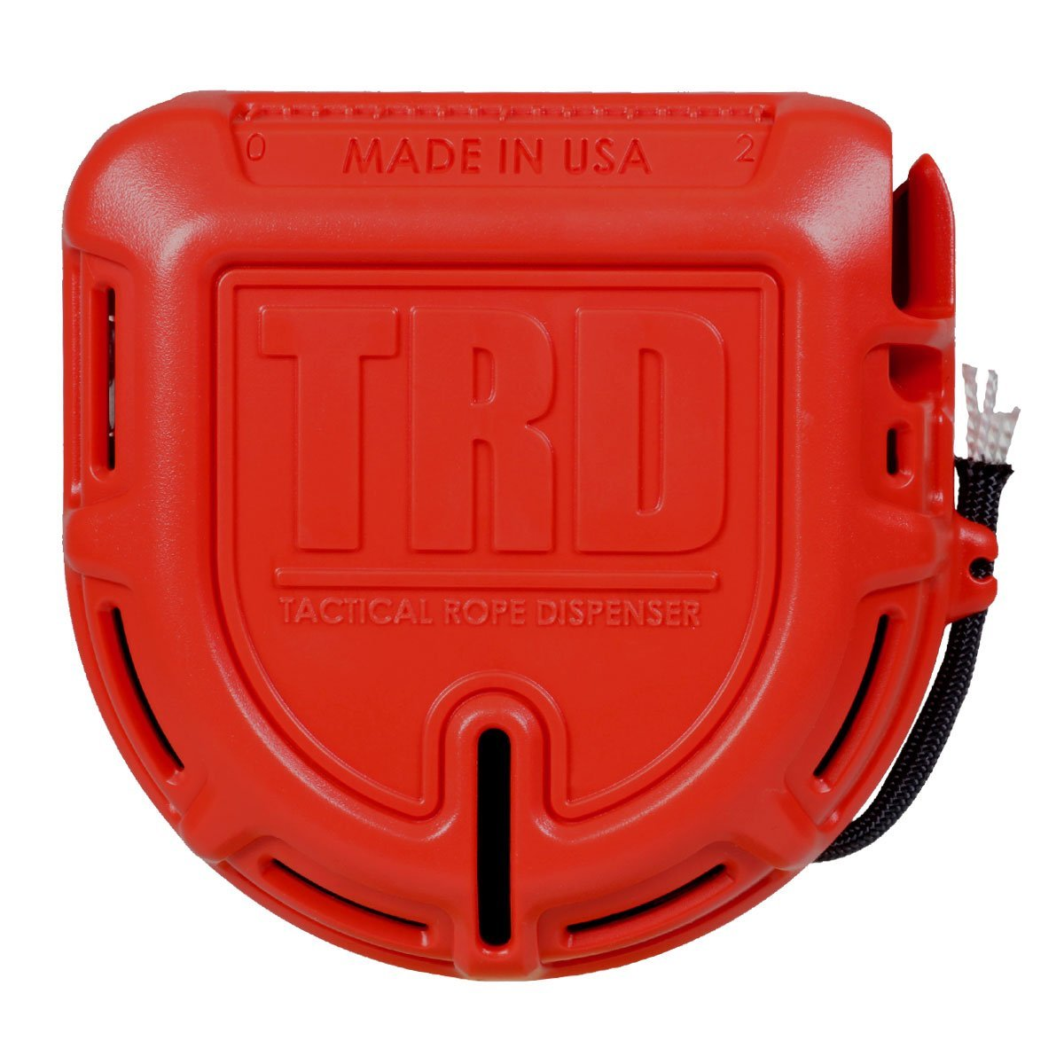 TRD - Tactical Rope Dispenser - 50ft