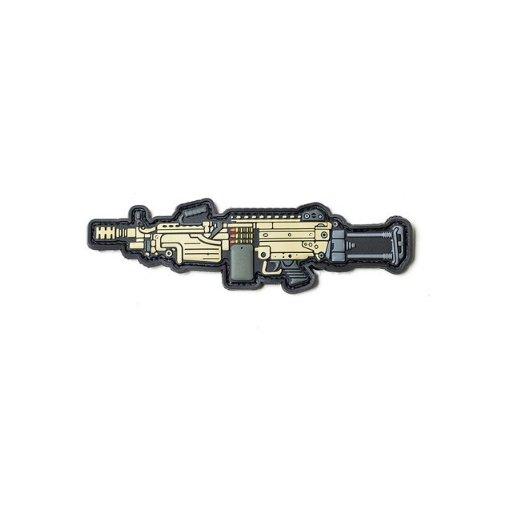 M249 PATCH