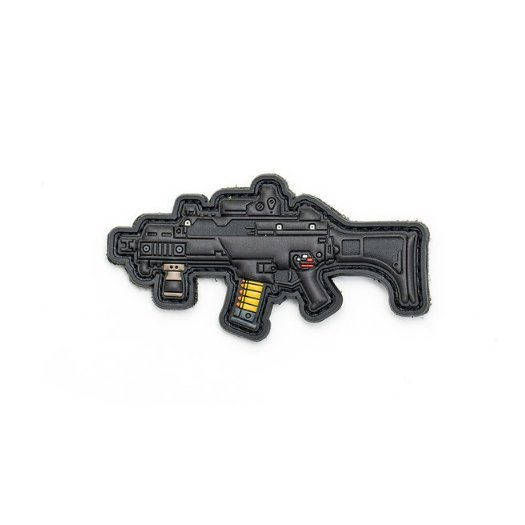 G36 PATCH