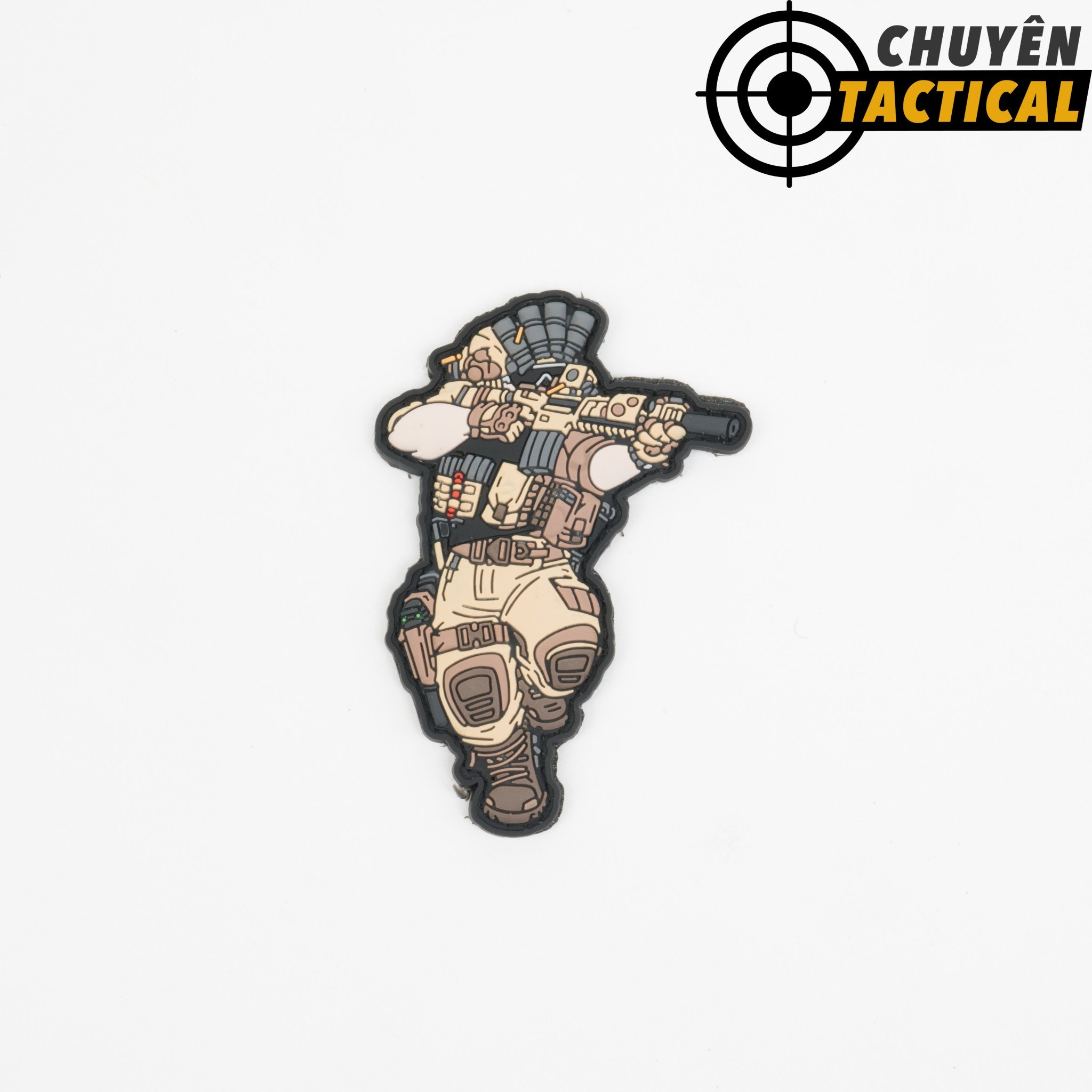 SOF – Patch – US Navy Seal Operator