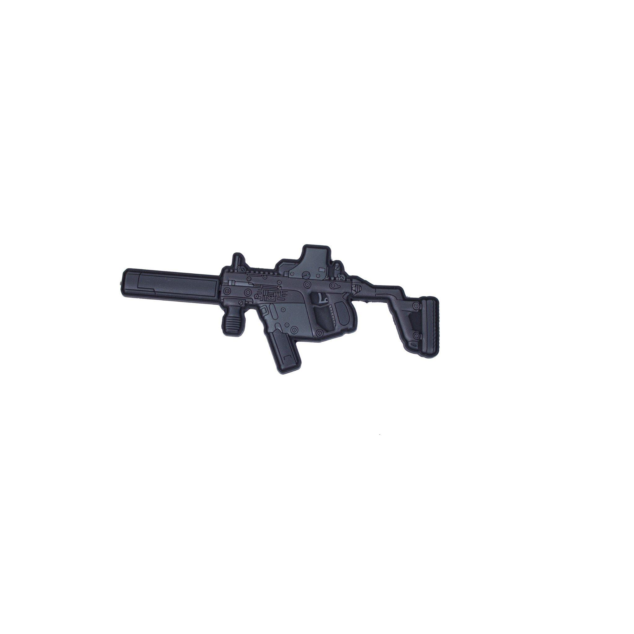 KRISS VECTOR GUN PATCH