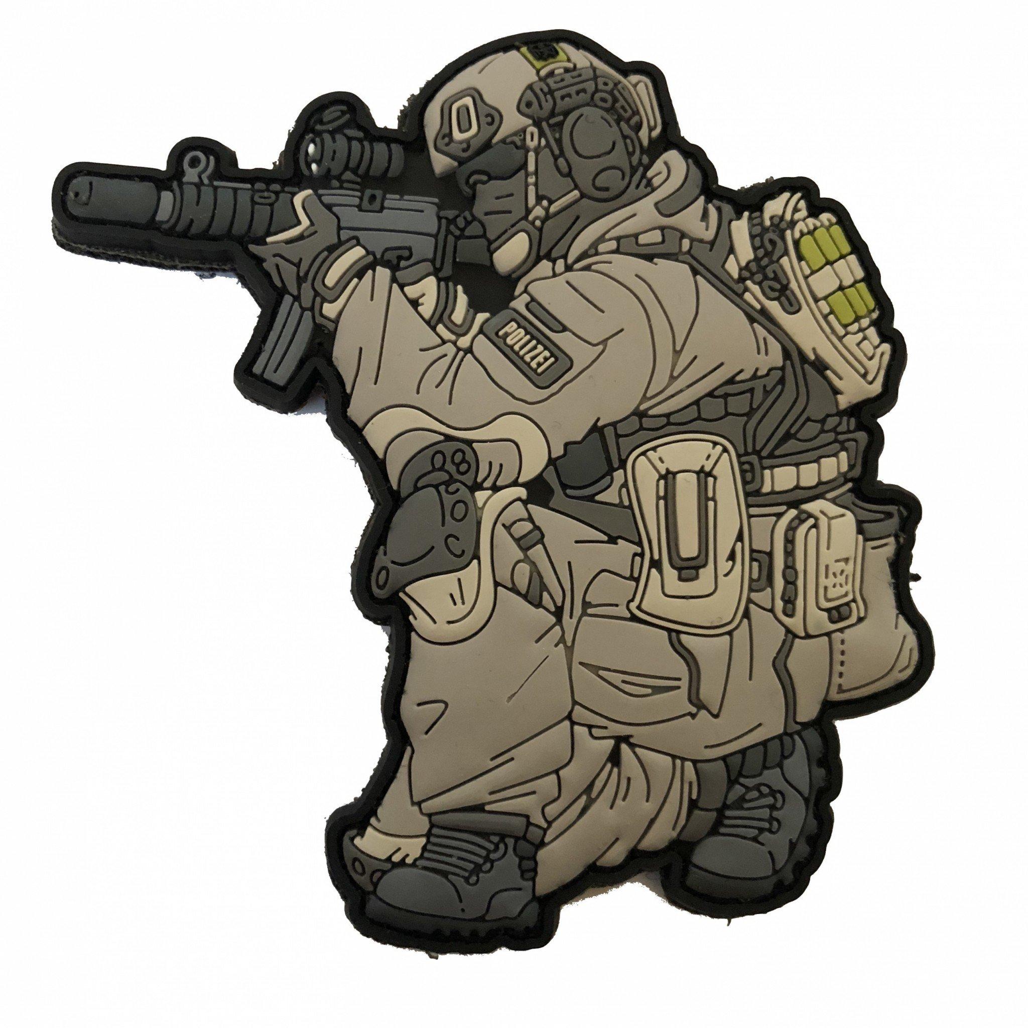 SOF – Operator Patch – German GSG 9