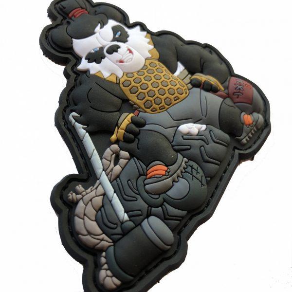Workout Xfit Fitness Panda WOD Edition
