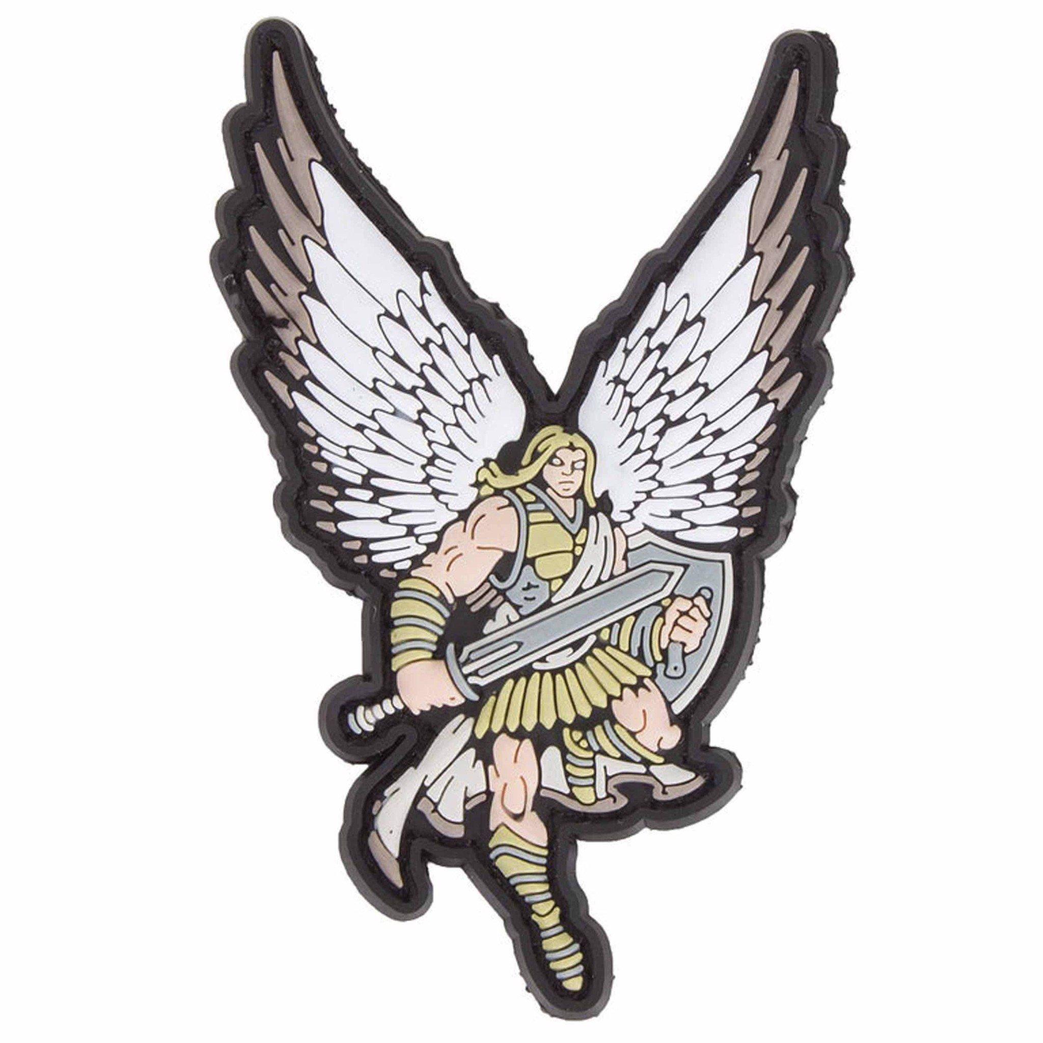 Archangel Michael Religion Angel