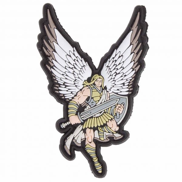 Archangel Michael Religion Angel