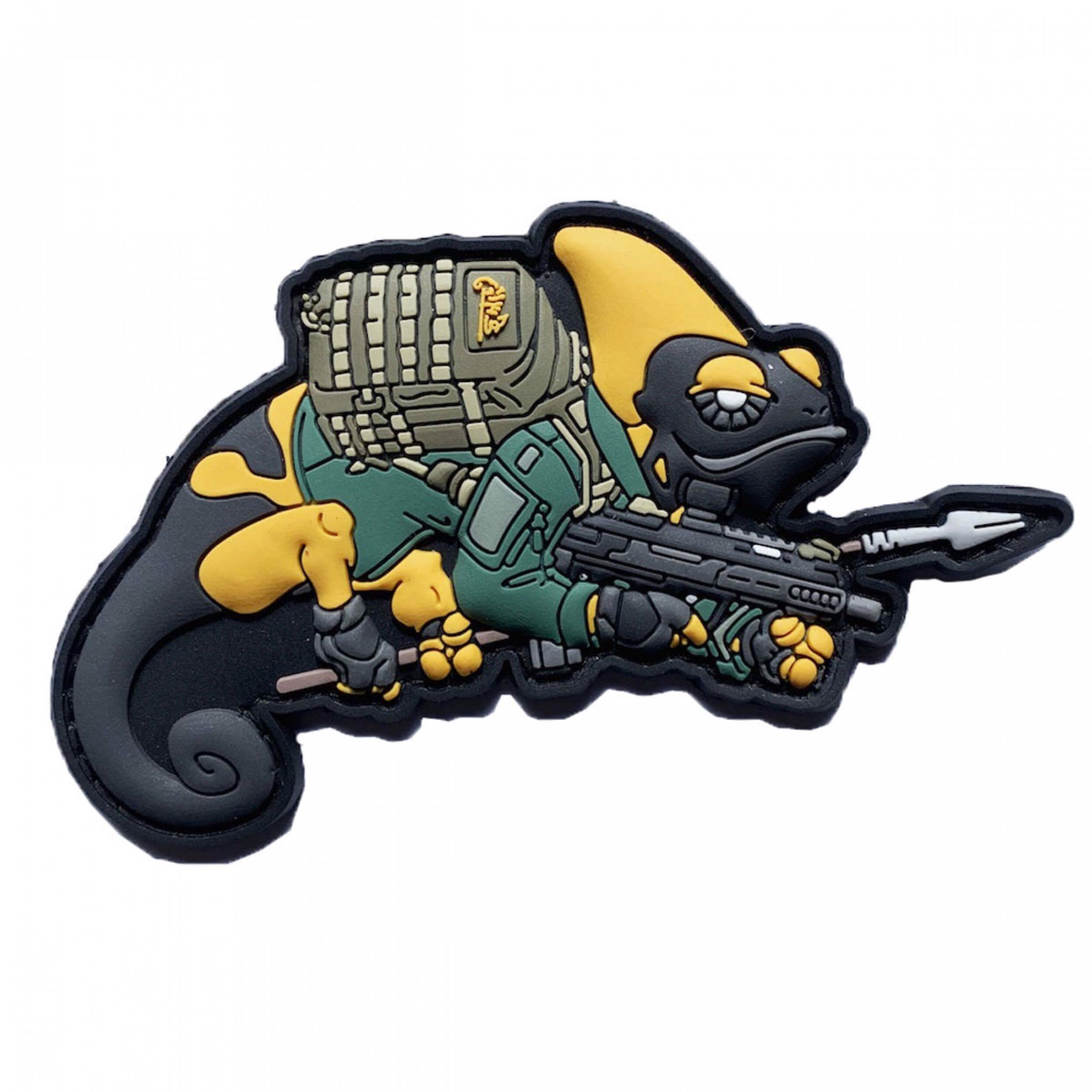 Helikon-Tex Chameleon Patrol Line