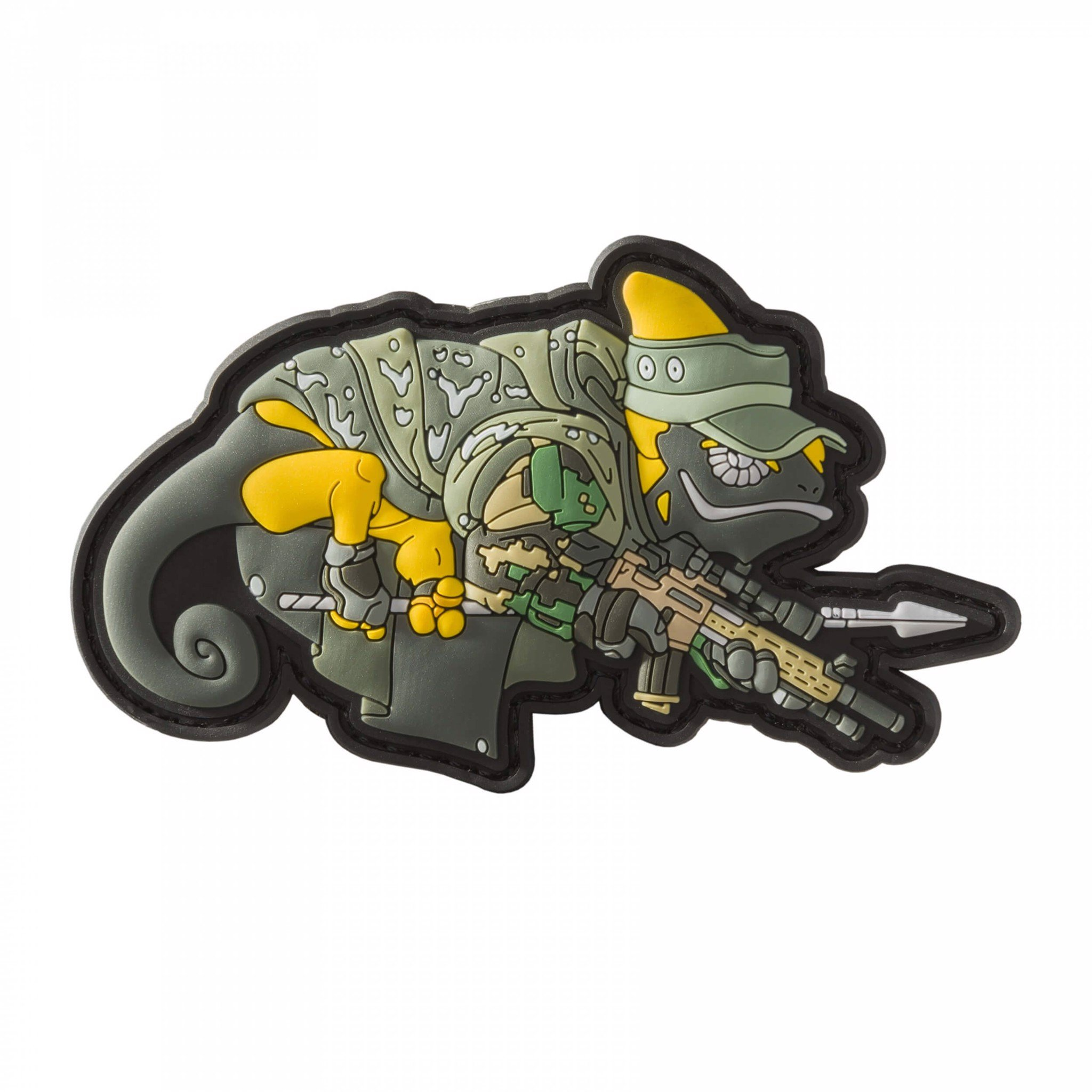 CHAMELEON SURPLUS OPERATOR EXCLUSIVE PATCH