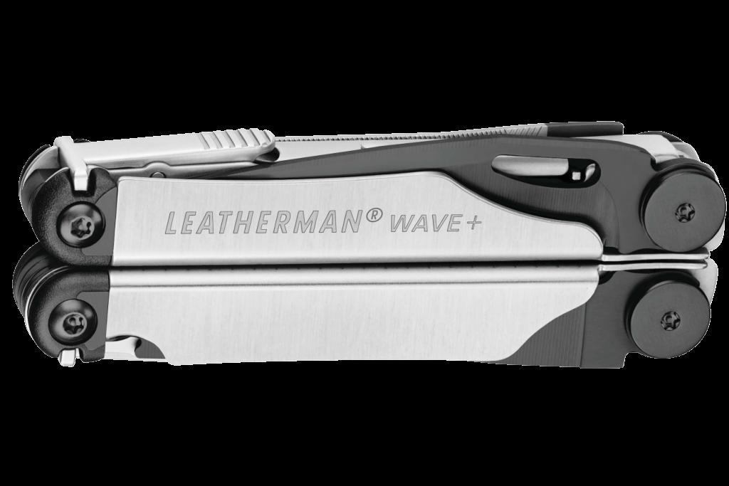 Kìm Đa Năng Leatherman Wave Plus (Black/Silver)