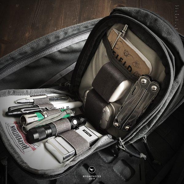 Túi du lịch mini đa dạng, đủ kiểu dáng được lòng giới trẻ