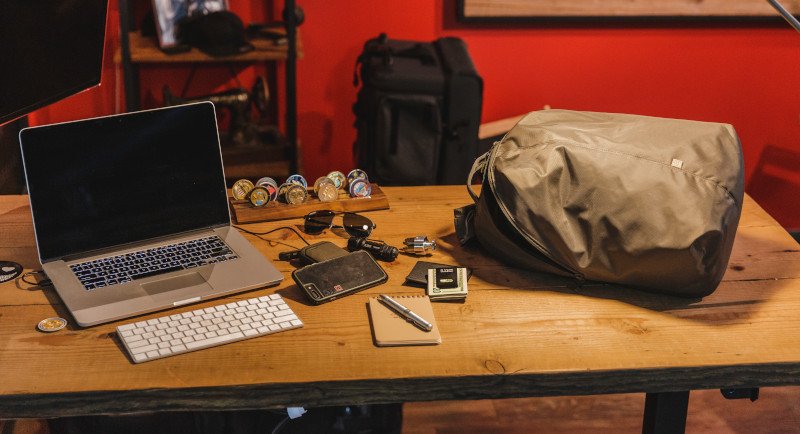Các Loại Balo Laptop