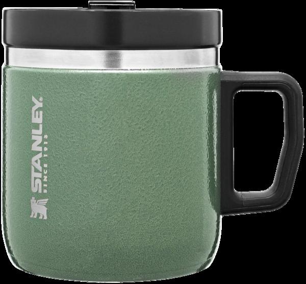 The Ceramivac GO Coffee Mug 350ml – 12oz (Xanh)