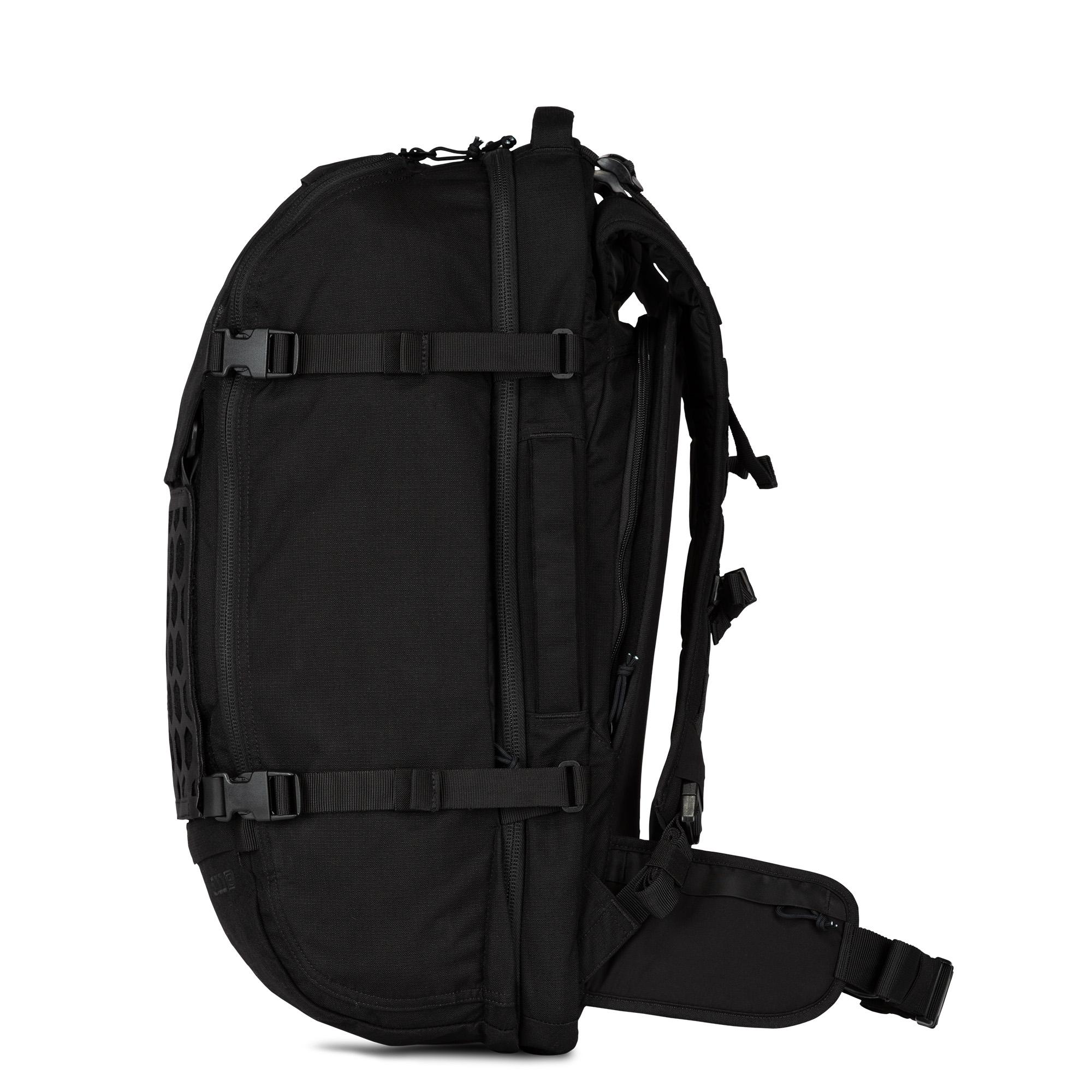 Balo 5.11 Tactical AMP72™ 40L – Black