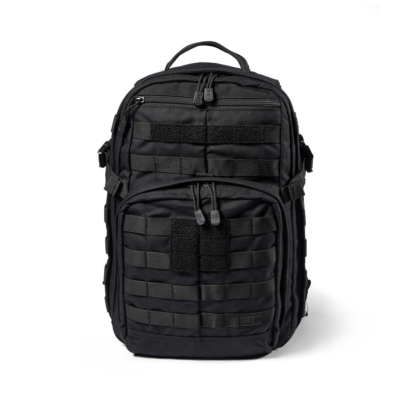 Balo 5.11 Tactical Rush 12 2.0 - Black