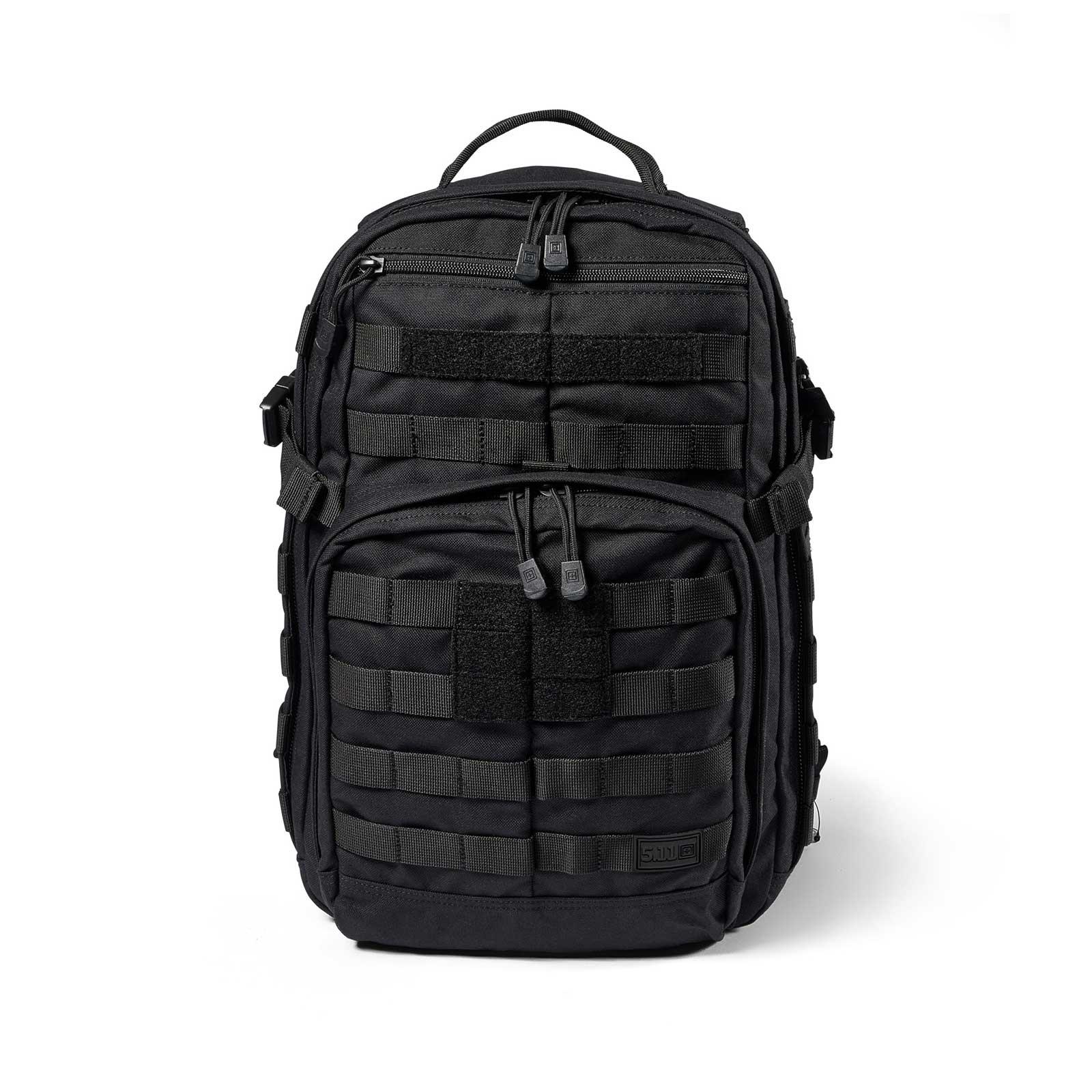 Balo 5.11 Tactical Rush 12 2.0 – Black