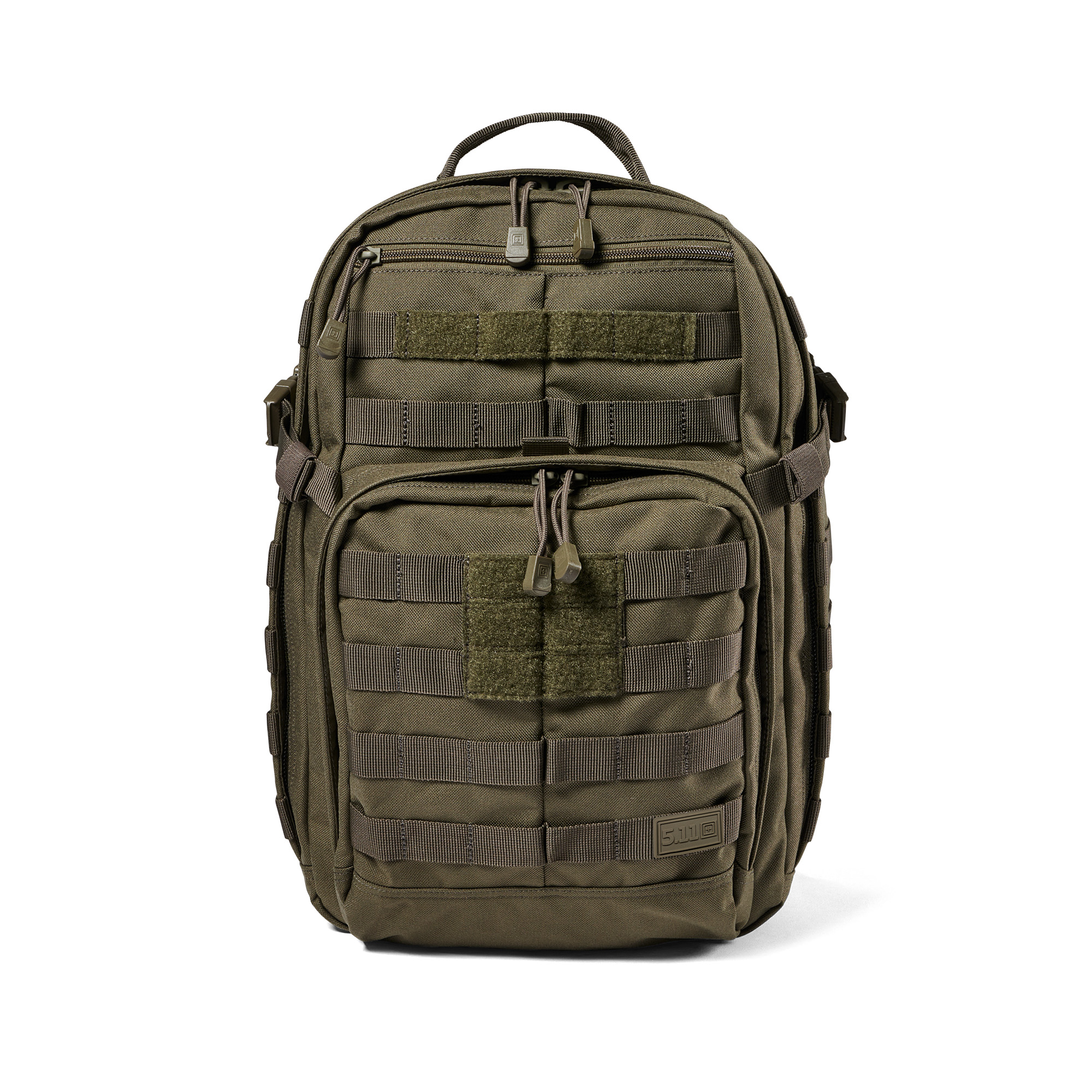 Balo 5.11 Tactical Rush 12 2.0 - Ranger Green