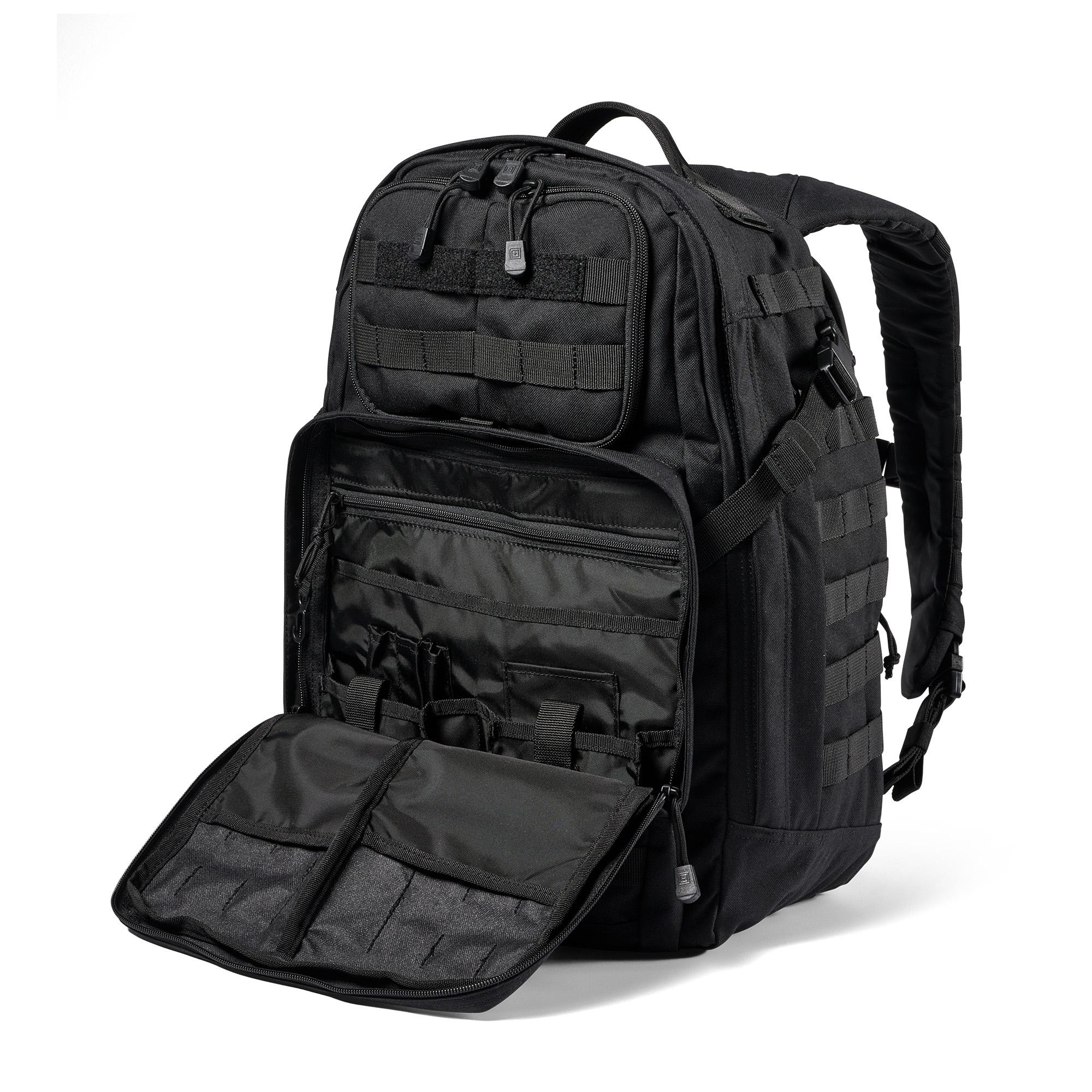 Balo 5.11 Tactical Rush 24 2.0 – Black