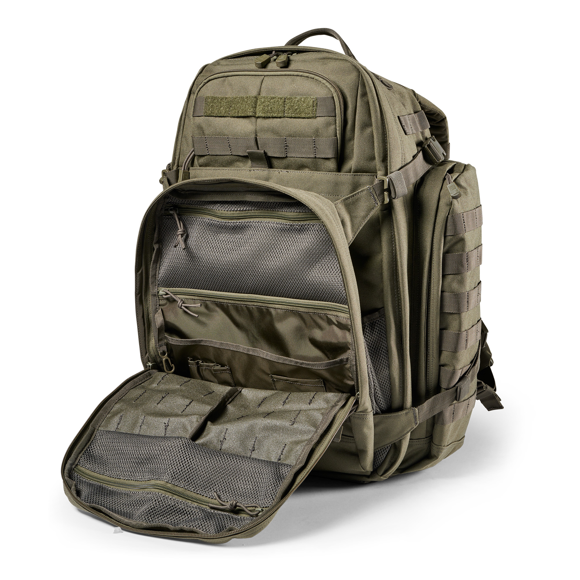 Balo 5.11 Tactical Rush 72 2.0 – Ranger Green
