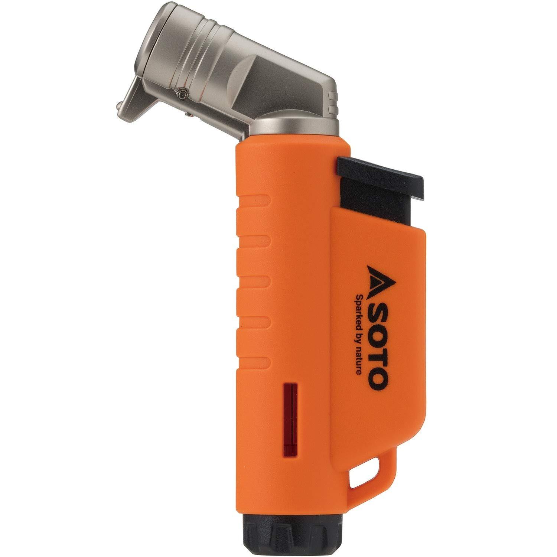 Bật Lửa SOTO Micro Torch ACTIVE - Màu Cam