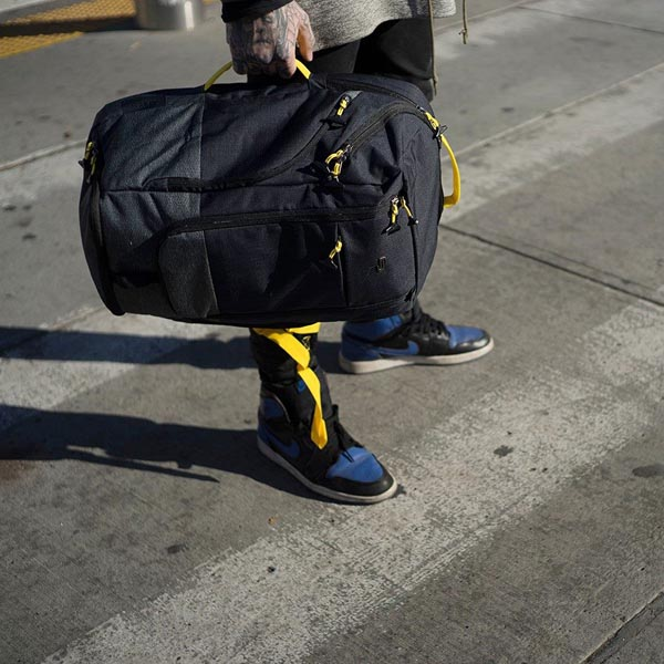 Aer Travel Pack balo giá rẻ ở tphcm