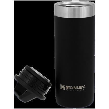 Bình giữ nhiệt Stanley Master Unbreakable Packable Mug   18 OZ – 532 ml – Black
