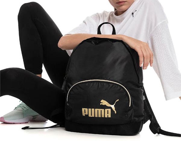 Balo Puma nổi tiếng Nét sang trọng
