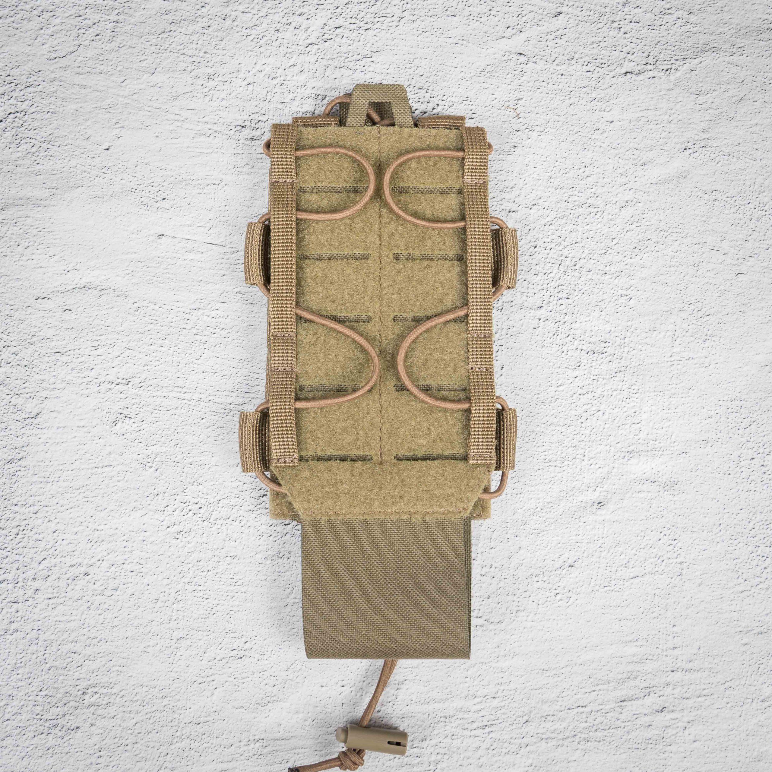Freesize Bottle Holder ver 1.0 – Sandstone