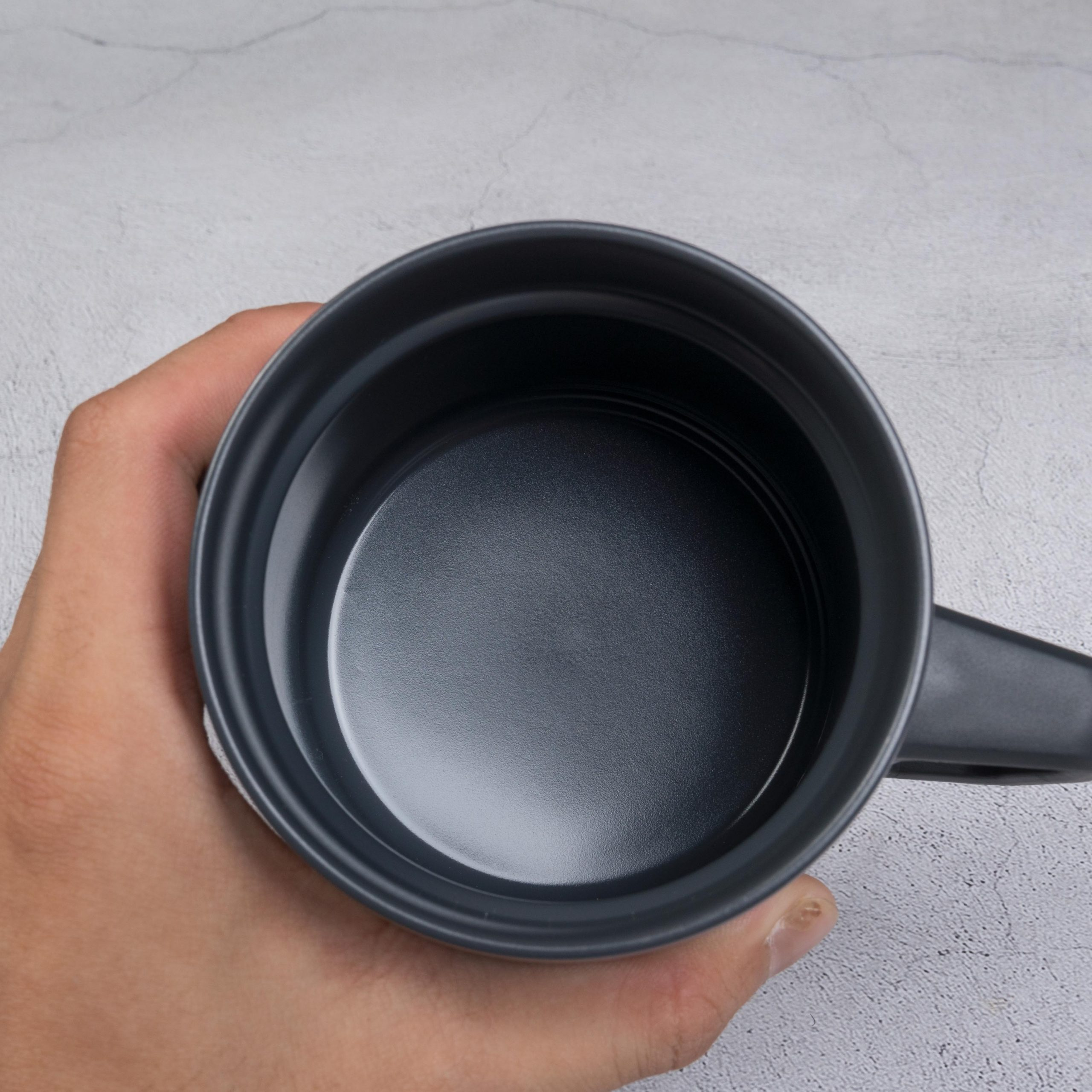 The Ceramivac GO Coffee Mug