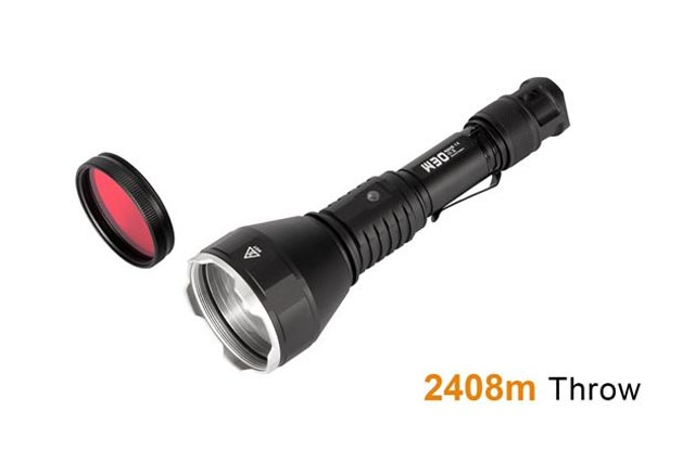 Đèn pin ACEBEAM W30
