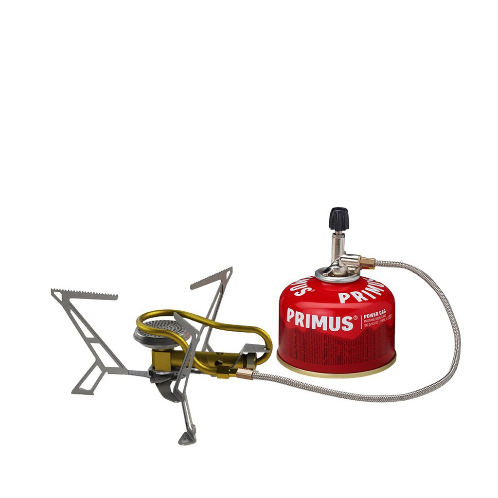 Primus Express Spider Backpacking Stove