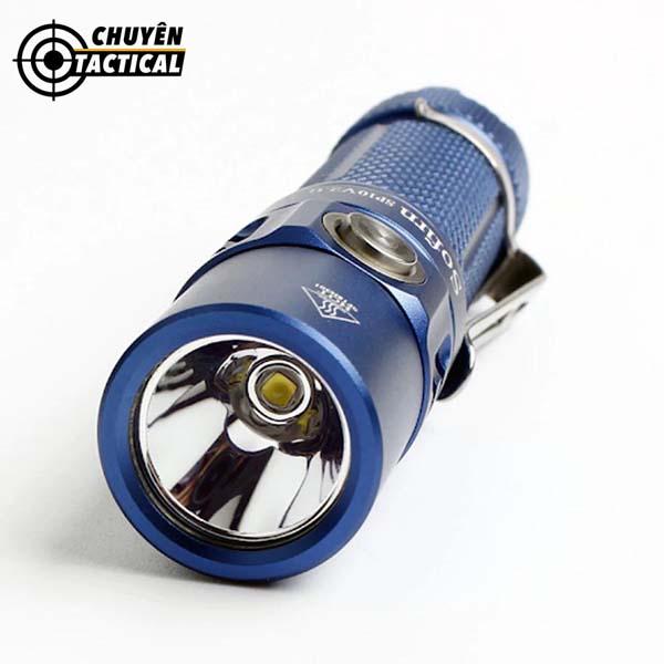 đèn pin Sofirn