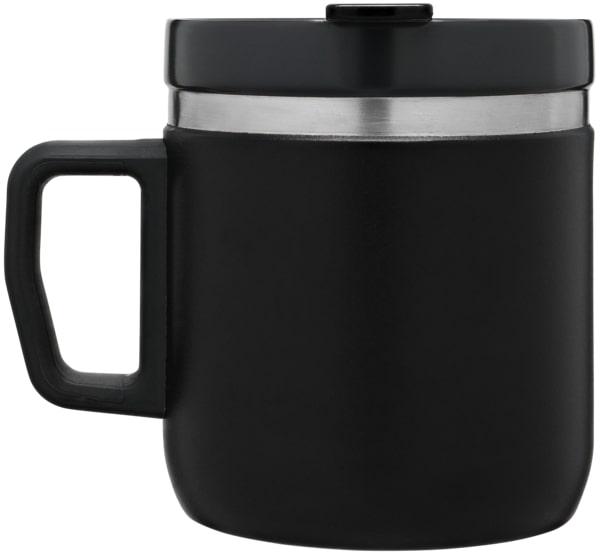 Bình giữ nhiệt Stanley Ceramivac GO Coffee Mug 350ml – 12oz (Đen)
