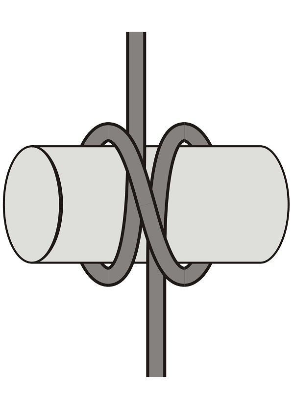 cách thắt nút dây