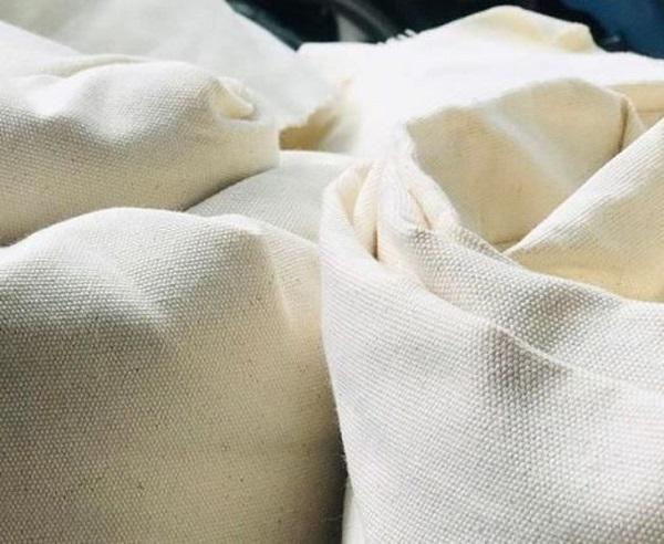 Vải Canvas – Loại Vải Được Ưa Chuộng Nhất Thế Giới