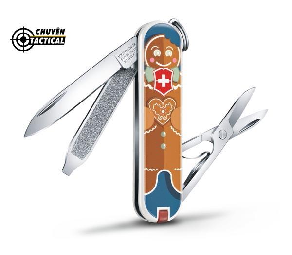 dao cũ độc đáo