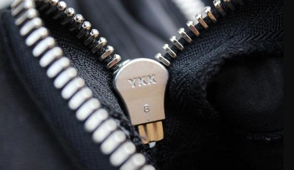 Vì sao khóa kéo YKK được ưu chuộng toàn cầu?