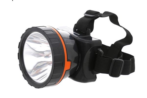đèn đeo trán siêu sáng