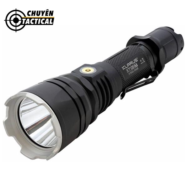 đèn pin police tự vệ