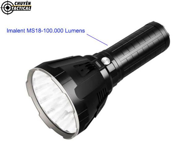 TOP 13 Đèn pin siêu sáng tốt nhất thế giới – Update 2021