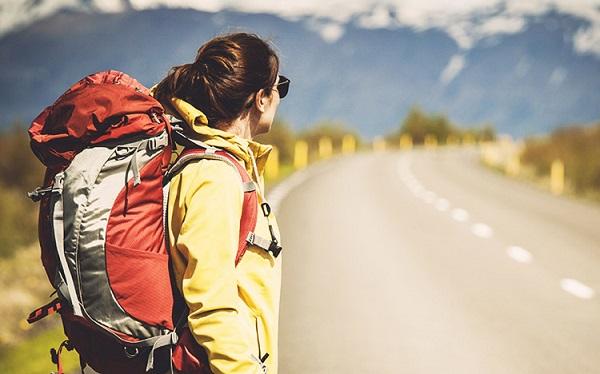 định nghĩa backpacker