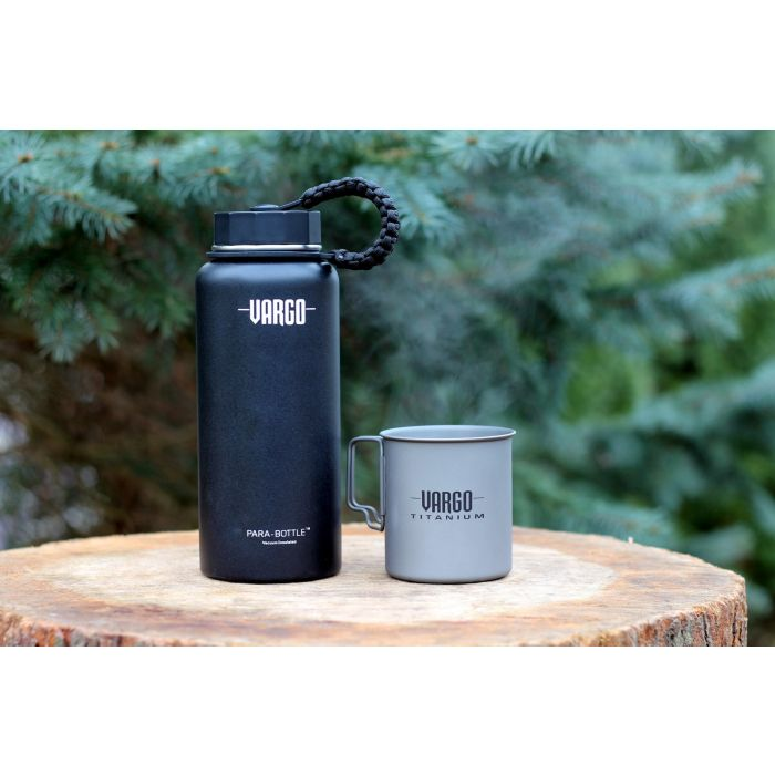 Vargo Insulated Para-Bottle