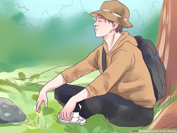 kỹ năng sinh tồn cần thiết khi đi rừng