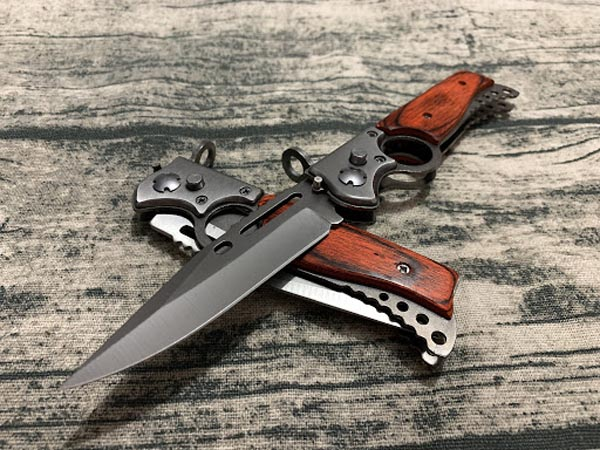 mua dao cho chuyến đi