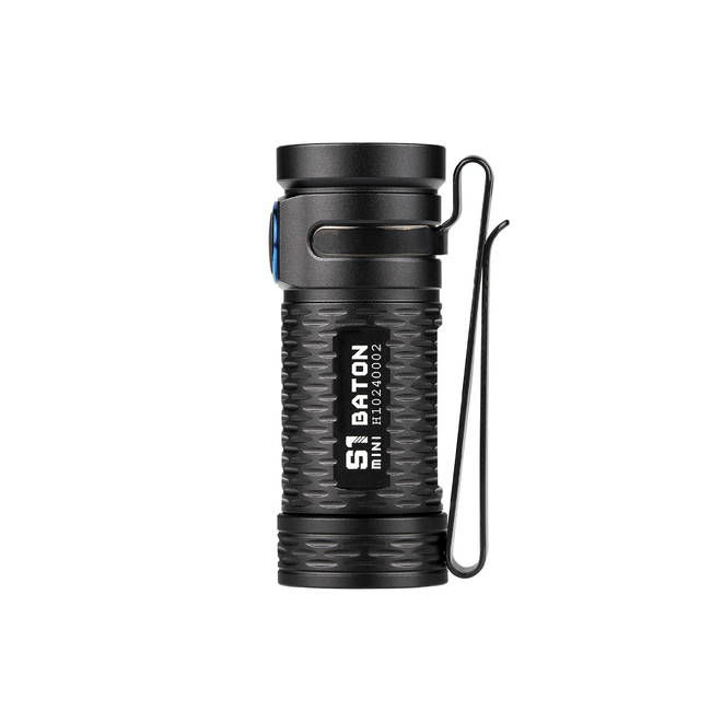 Đèn Pin Olight S1 Mini Baton