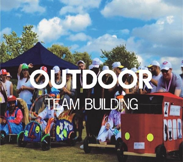 Outdoor là gì? Những hoạt động thế nào gọi là Outdoor?