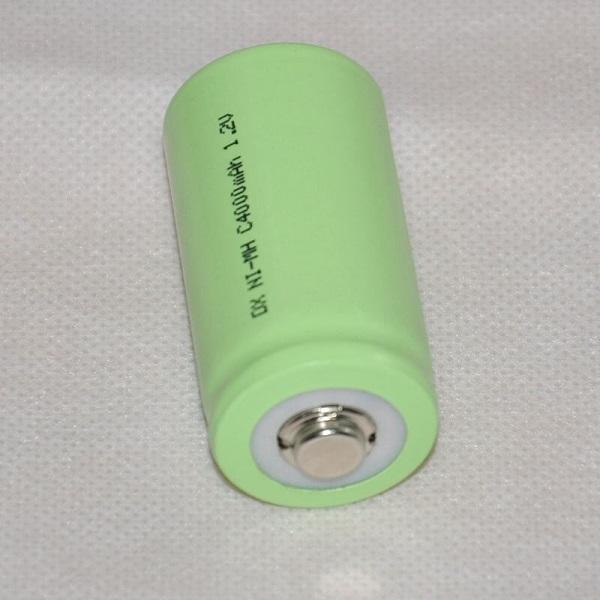 pin đèn pin tốt
