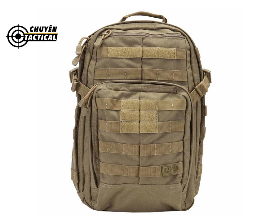 rucksack là gì