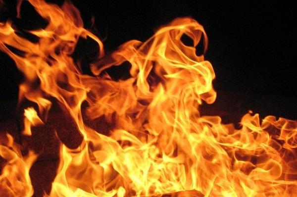 tạo lửa đúng cách