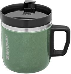 The Ceramivac GO Coffee Mug 350ml - 12oz (Xanh)
