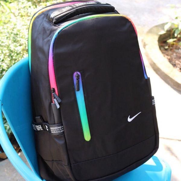 thương hiệu Nike phong cách