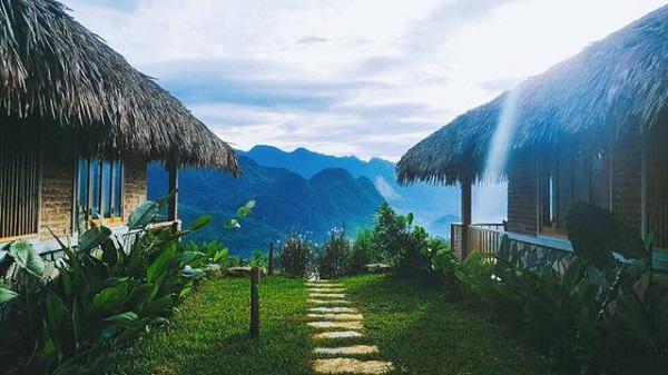trekking meaning